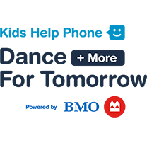 Dance (and more) for Tomorrow