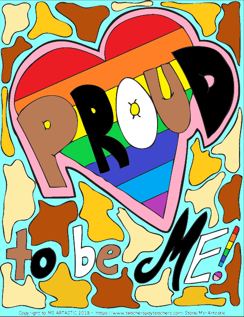 Pride Sunday